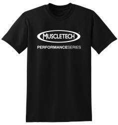 """Одежда """"MuscleTech T-Shirt"""" (Производитель MuscleTech)"""