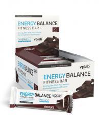 """Распродажа """"Расп. VPLab Energy Balance fitness Bar (01.01.2019)"""" (Производитель VPLab Nutrition)"""