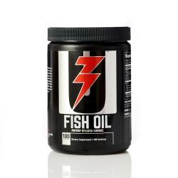 """Жирные кислоты """"UN Fish Oil"""" (Производитель Universal Nutrition)"""