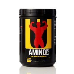 """Аминокислотные комплексы """"UN Amino 2700 700таб"""" (Производитель Universal Nutrition)"""