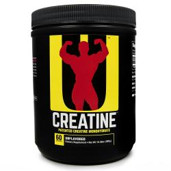 "Креатин ""UN Creatine 300г"" (Производитель Universal Nutrition)"