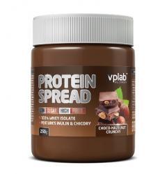 "Пасты и урбеч ""VPLab Protein Spread 250 g"" (Производитель VPLab Nutrition)"