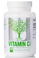 """Витамины и минералы """"UN Vitamin C Formula"""" (Производитель Universal Nutrition)"""