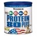 """Протеины """"Weider Protein 80+ 750 г"""""""