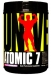 "BCAA ""UN Atomic 7 1000 g"""