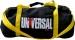 """Аксессуары """"UN Спортивная сумка желтая"""""""